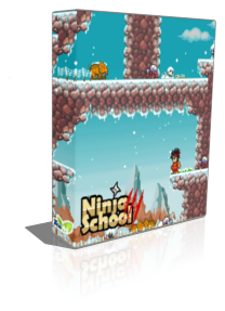 Ninja School 3: Evil Bloodline