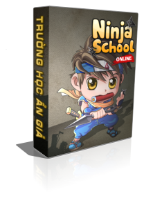 Ninja School Online 090 mod max speed auto hp mp